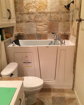 American Walk In Tubs Showers at Healing Tubs Management Dallas Fort ...